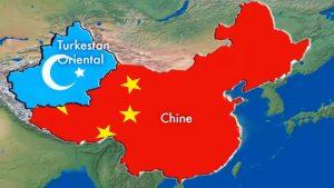 FLASH.GEOPOL - 028 - Chine vs turkestan oriental (2019 06 17) FR 2
