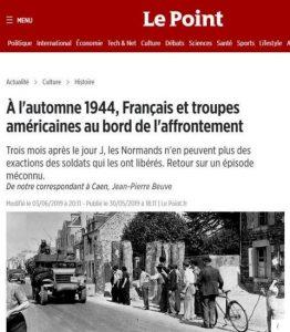 LM.GEOPOL - Géohistoire le mythe du 6 juin 44 II rp (2019 06 07) FR