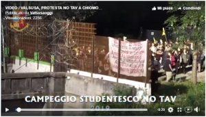Chiomonte 19-LUG-2019